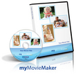 Wal-Mart Premieres Personal Photo DVD Movies Announcing: Mymoviemaker...