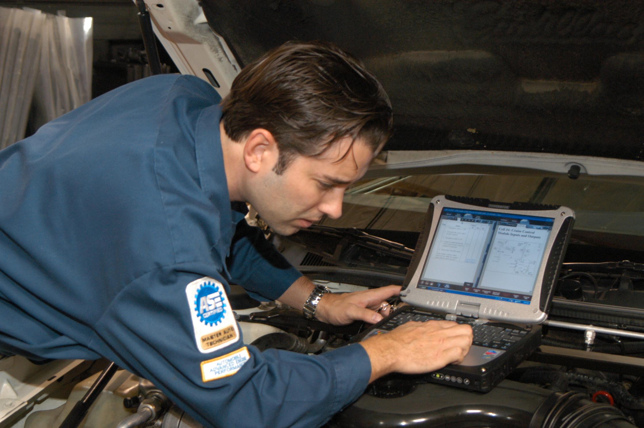 rev it up u0026quot  nationwide auto dealer technician contest helps
