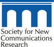 Society for New Communications Research Receives Grant to Help Raise...