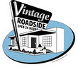 Vintage Roadside Launches a New Line of T-shirts Highlighting America's Roadside History