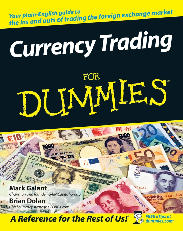 Forex strategies for dummies