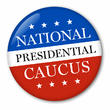 National Presidential Caucus Coalition Grows