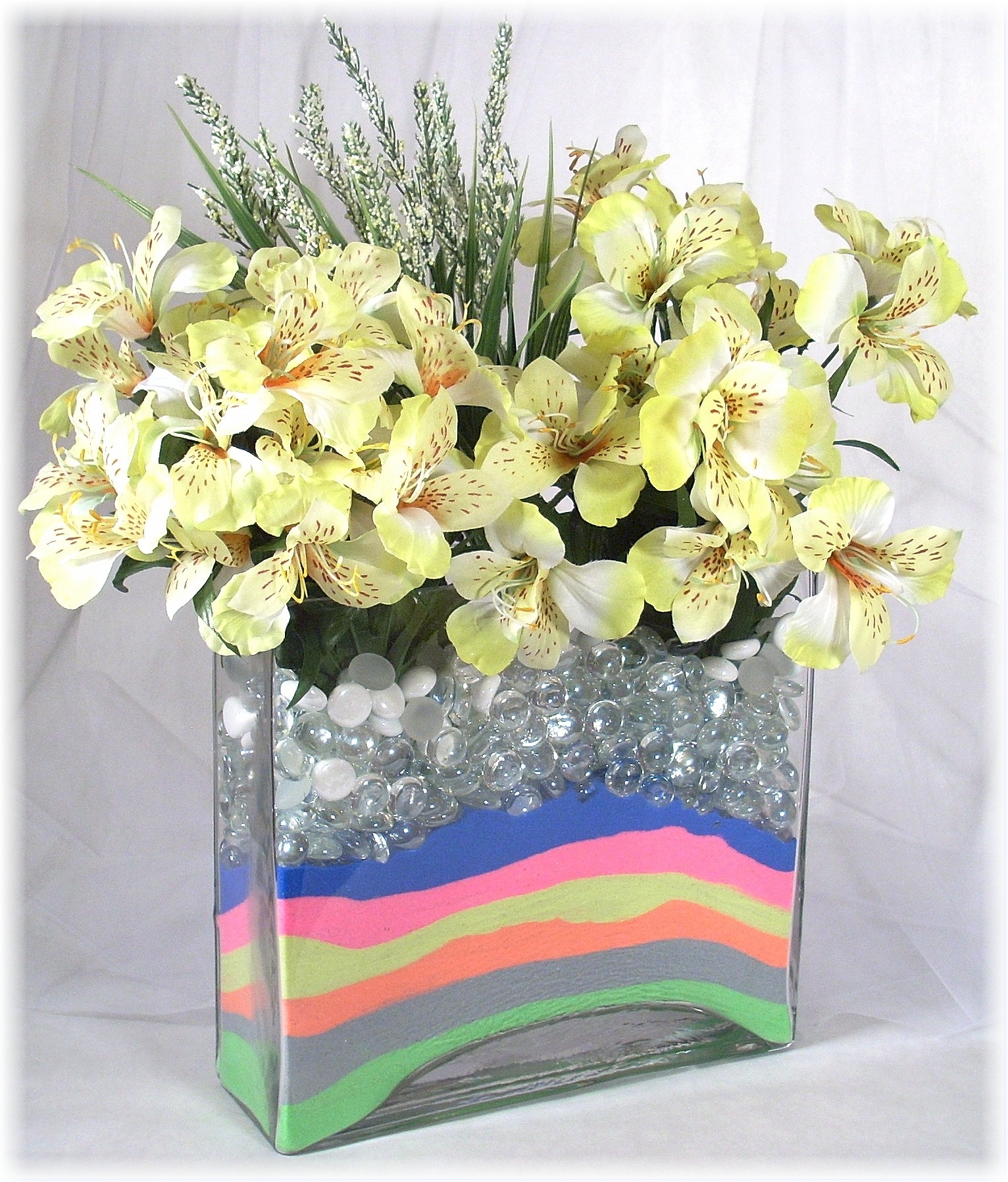 Exciting new unity sand tribute kit now available for weddings rectangular vase bermuda sands color scheme make a speach pour the sand painted desert reviewsmspy