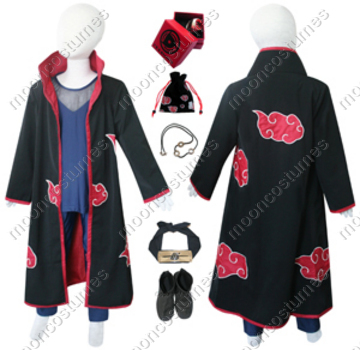 Moon Costumes has Expanded its Line of Anime Character Costumes to ...