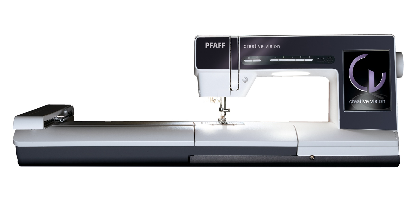 Pfaff - Embroidery Machines, Sewing Machines, Overlock Machines