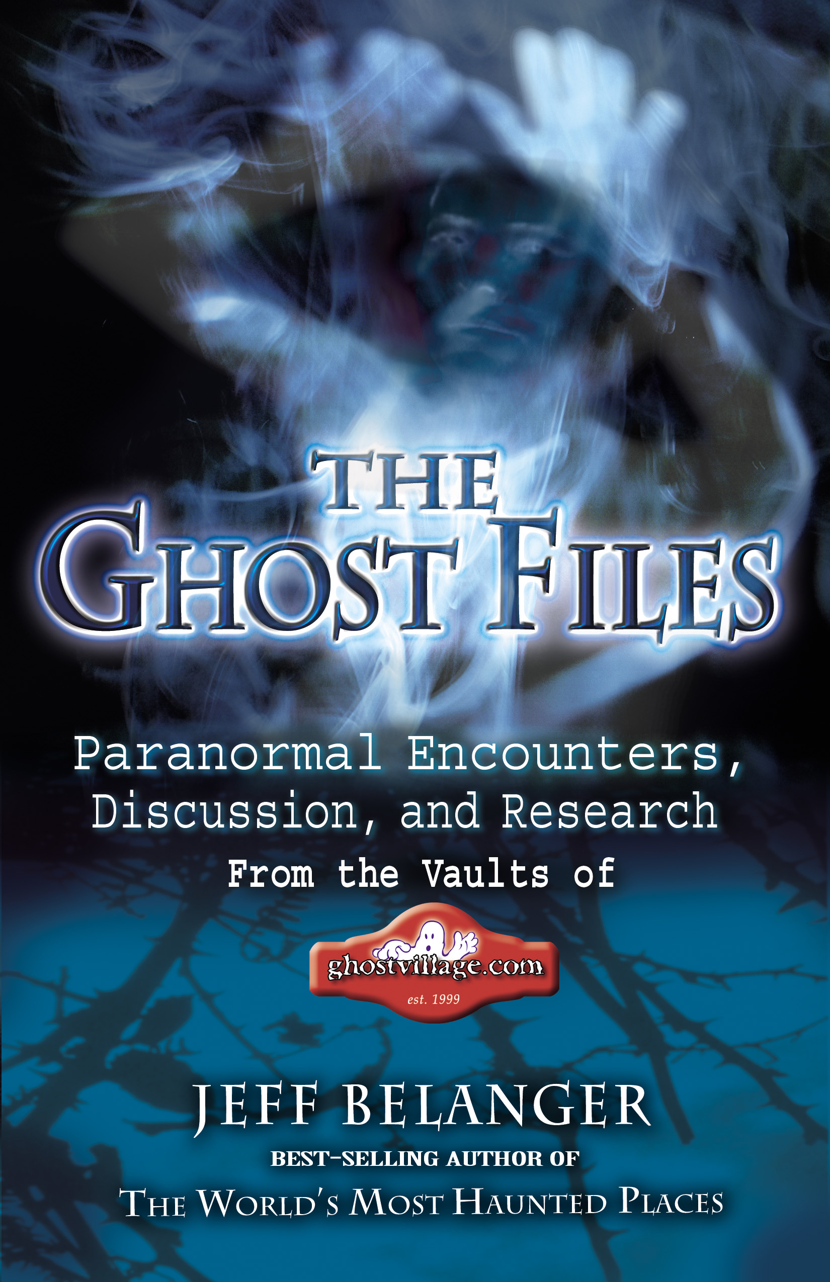 a discussion on ghosts and the paranormal An abysmal mess, paranormal activity: the ghost dimension is a completely inept horror film interconnecting itself with part 3, the story follows the new owners of katie and kristi's childhood.