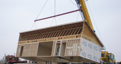 New technology enables more economical affordable - Are modular homes safe ...