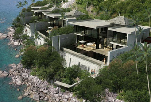 cb richard ellis reports phuket real estate resilient to. Black Bedroom Furniture Sets. Home Design Ideas