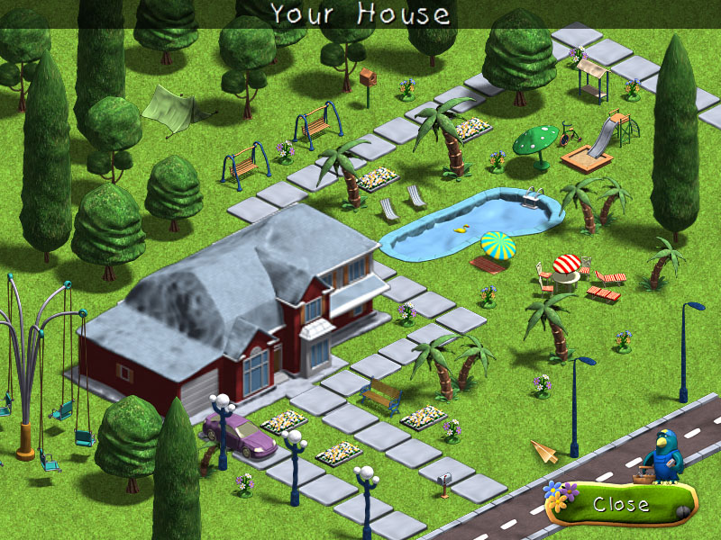 Enkord lines up seven games in seven days on for Design your own house game 3d