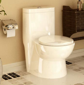 Water Conservation Toilets By Wasauna