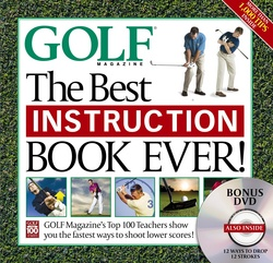 best golf instruction book ever