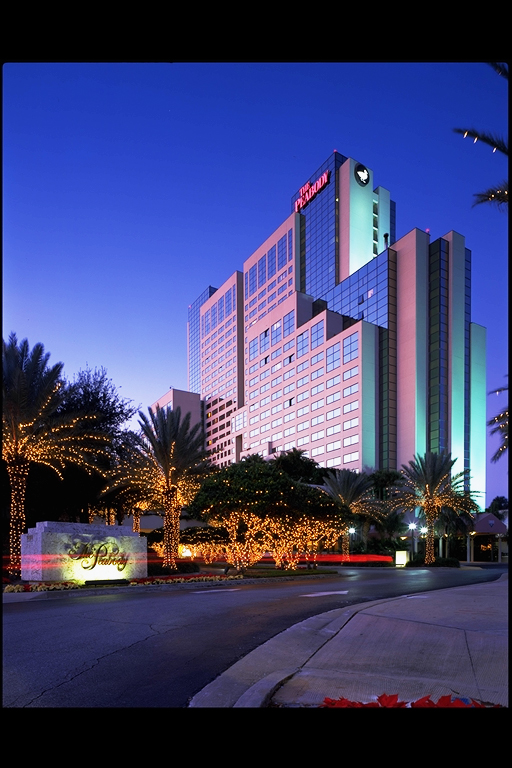 peabody orlando raises standards for ultimate in guest service