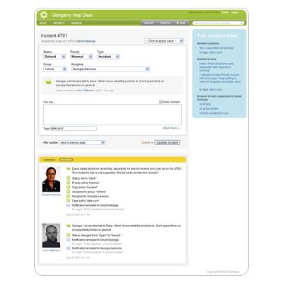 Zendesk Alternatives Top 10 Customer Helpdesk Software