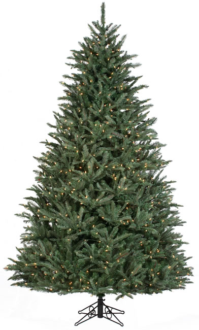 Buying An Artificial Christmas Tree