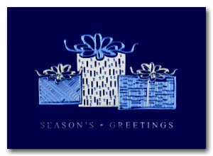Christmas cards provide business marketing value many holiday cards have messages suitable for all types of corporate use m4hsunfo Gallery
