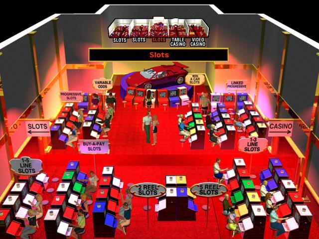 casino online 300 gaming pc