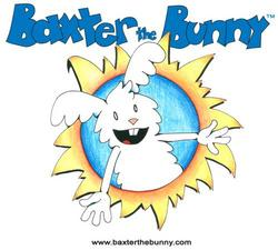 Baxter the Bunny
