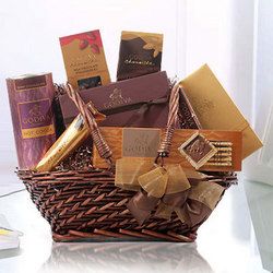 Free gift baskets business plans