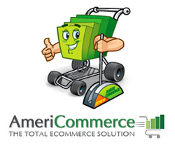 AmeriCommerce Shopping Cart Software