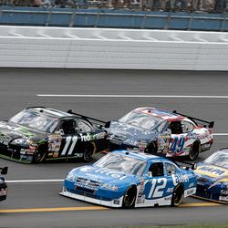 NASCAR Sprint Cup Team BAM Racing Sells Unprecedented On Track Online Sponsorships EBay And Other Websites