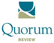 Quorum International Logo Accredited Ethics Revi...