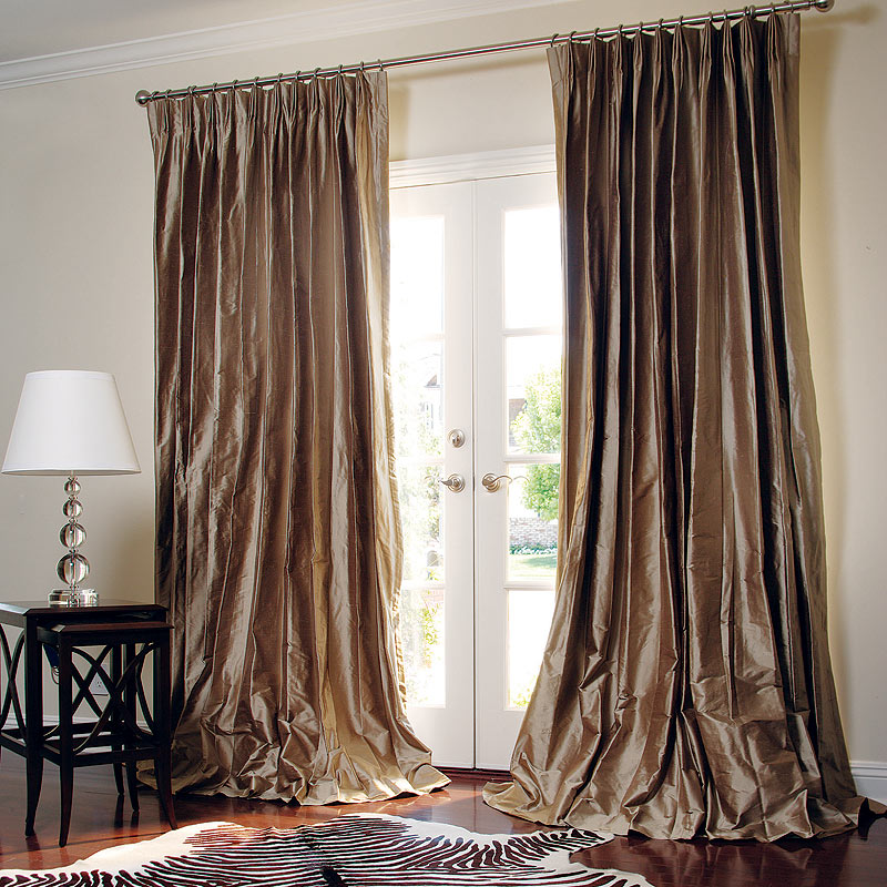 Fresh and contemporary drapestyle announces the new - Latest window treatment trends ...