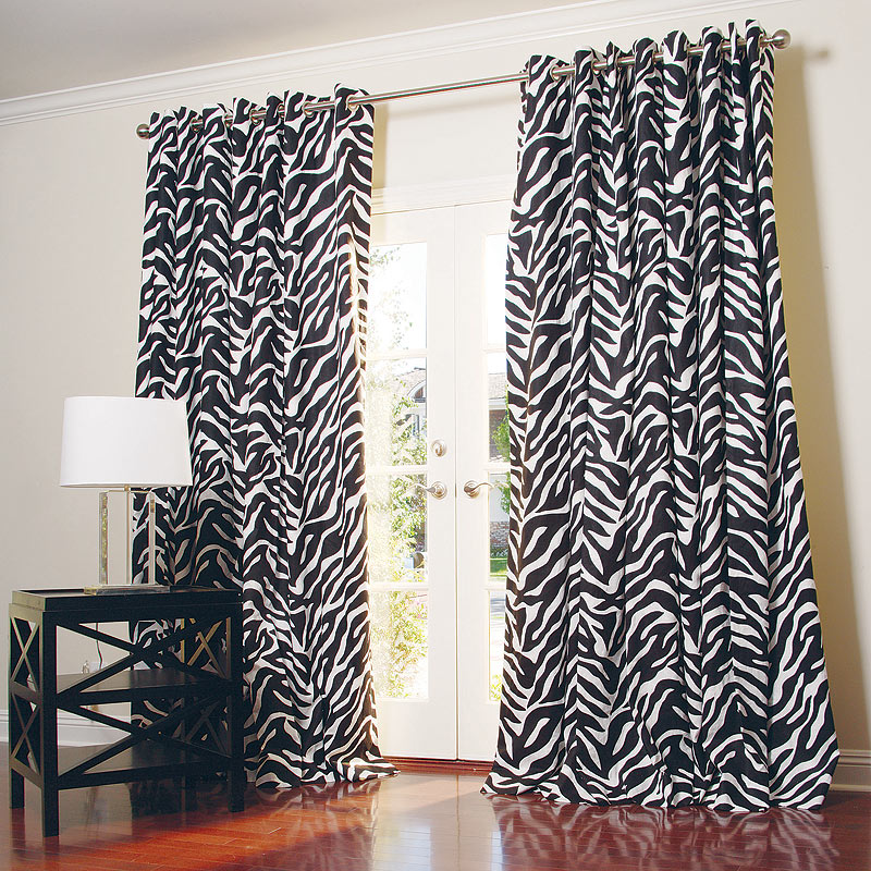 Amazing Zebra Window Curtains 800 x 800  255 kB  jpeg