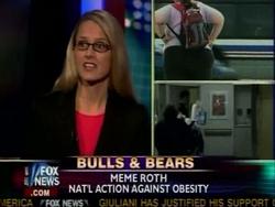 gI_0_MeMeRothFoxNews obesity group slams carson kressley's 'how to look good naked'