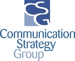 Communication Strategy Group, a Brand Marketing Agency