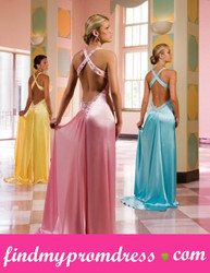Style Watch for 2008 Prom Dresses -- Find My Prom Dress Announces ...