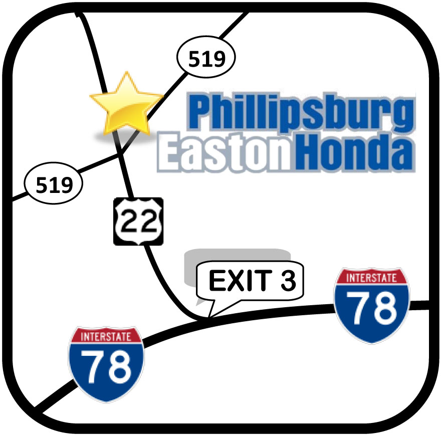 Phillipsburg Easton Honda >> Phillipsburg Easton Honda to Complete Construction of New ...