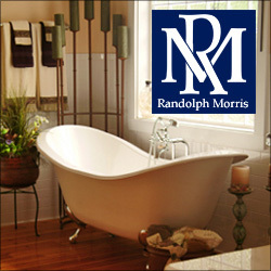 Vintage Tub U0026 Bath Launches New Low Cost Vintage Bathroom Line, Randolph  Morris