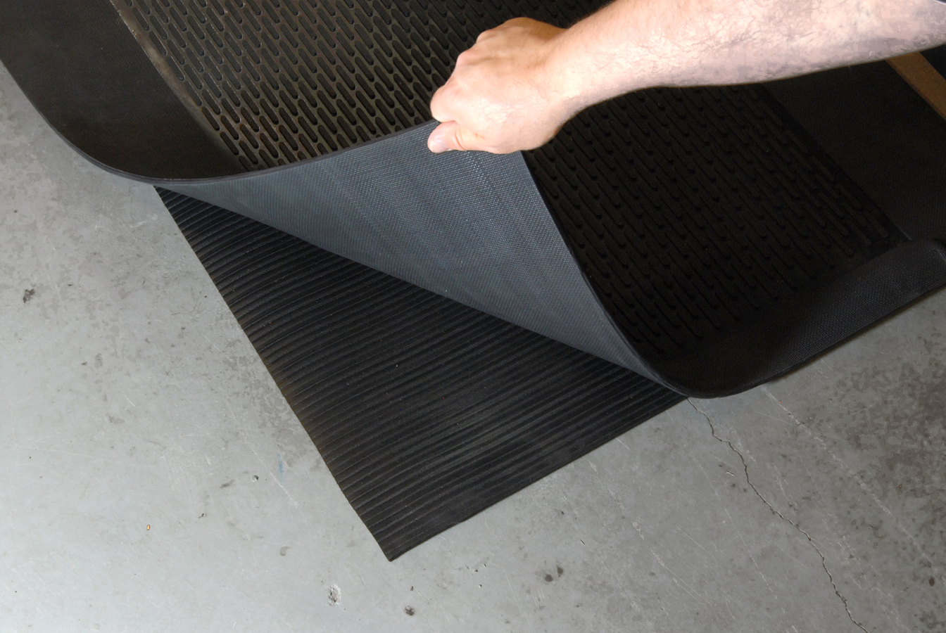 New Greener Heat Anti Fatigue Mats Warm And Relieve Aching