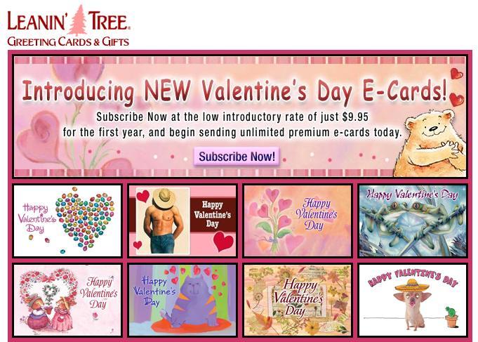 Ecards from leanin tree new fine art ecards media m4hsunfo