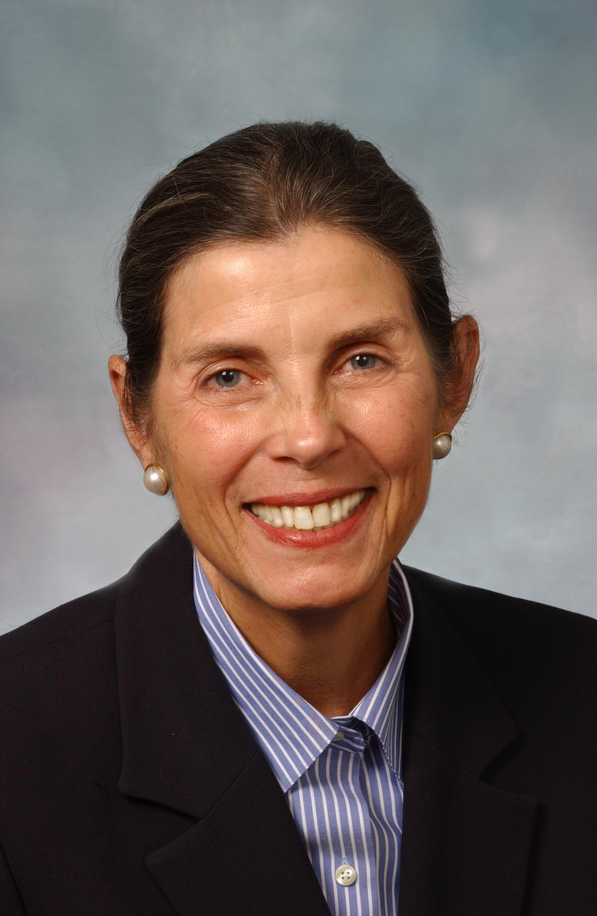 Susan Mitchell Net Worth