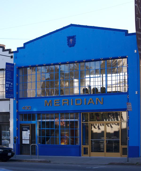 Meridiancu incorporated websites