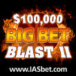 IASbet Ups the Stakes with $100,000 Big Bet Blast II