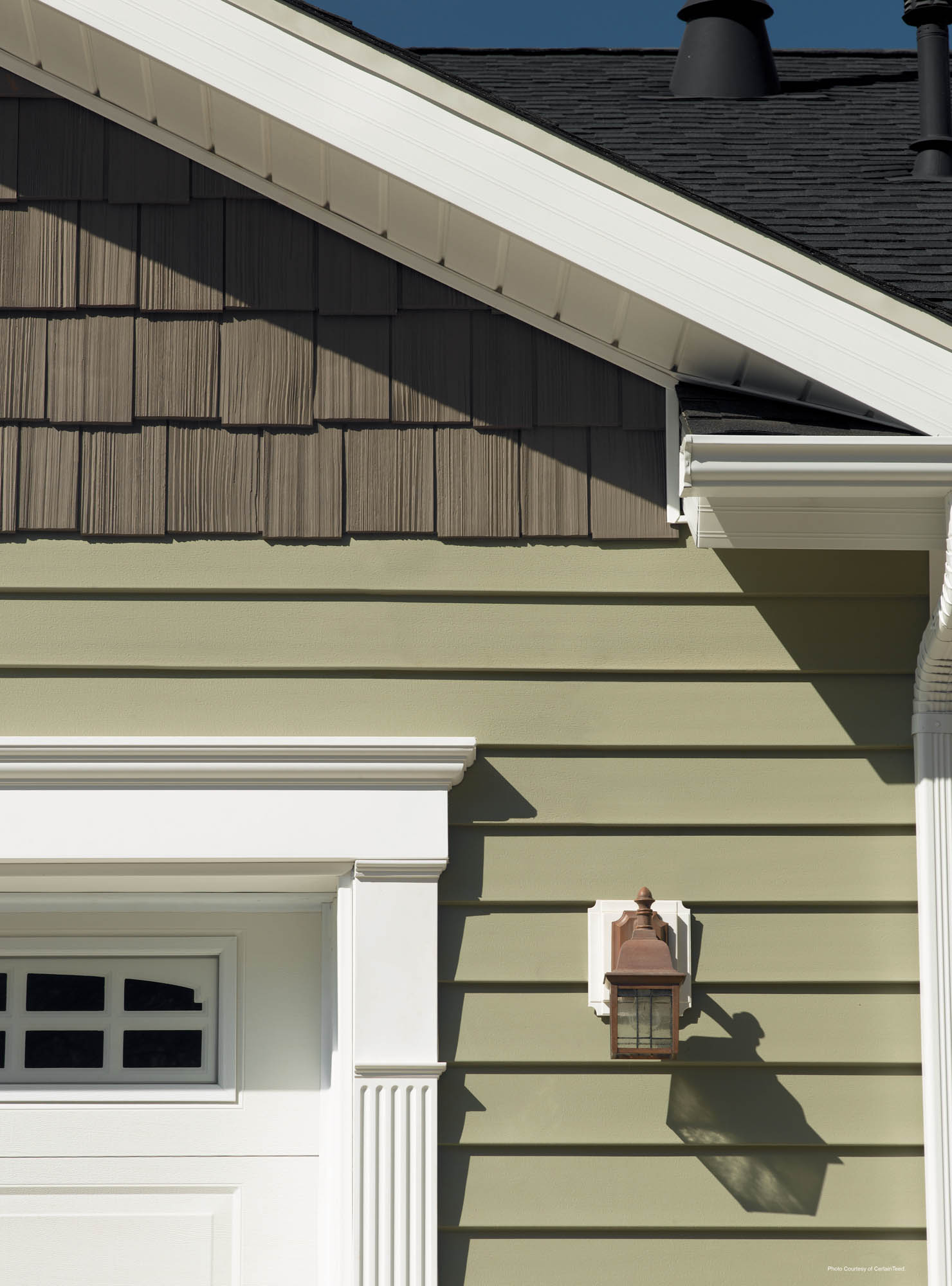 Testing Shows Insulated Siding Reduces Energy Use And