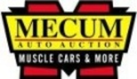 HD Theater and Mecum Auction Company Announce the First Live HD Auto Auction Series, Mecum Auto Auction: Muscle Cars and More, Starting Saturday, March 29 from 8-11 PM ET