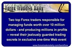 Average forex profit per month