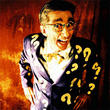 Ad Authority Announces Marketing Partnership with 'Question Mark Man' Matthew Lesko