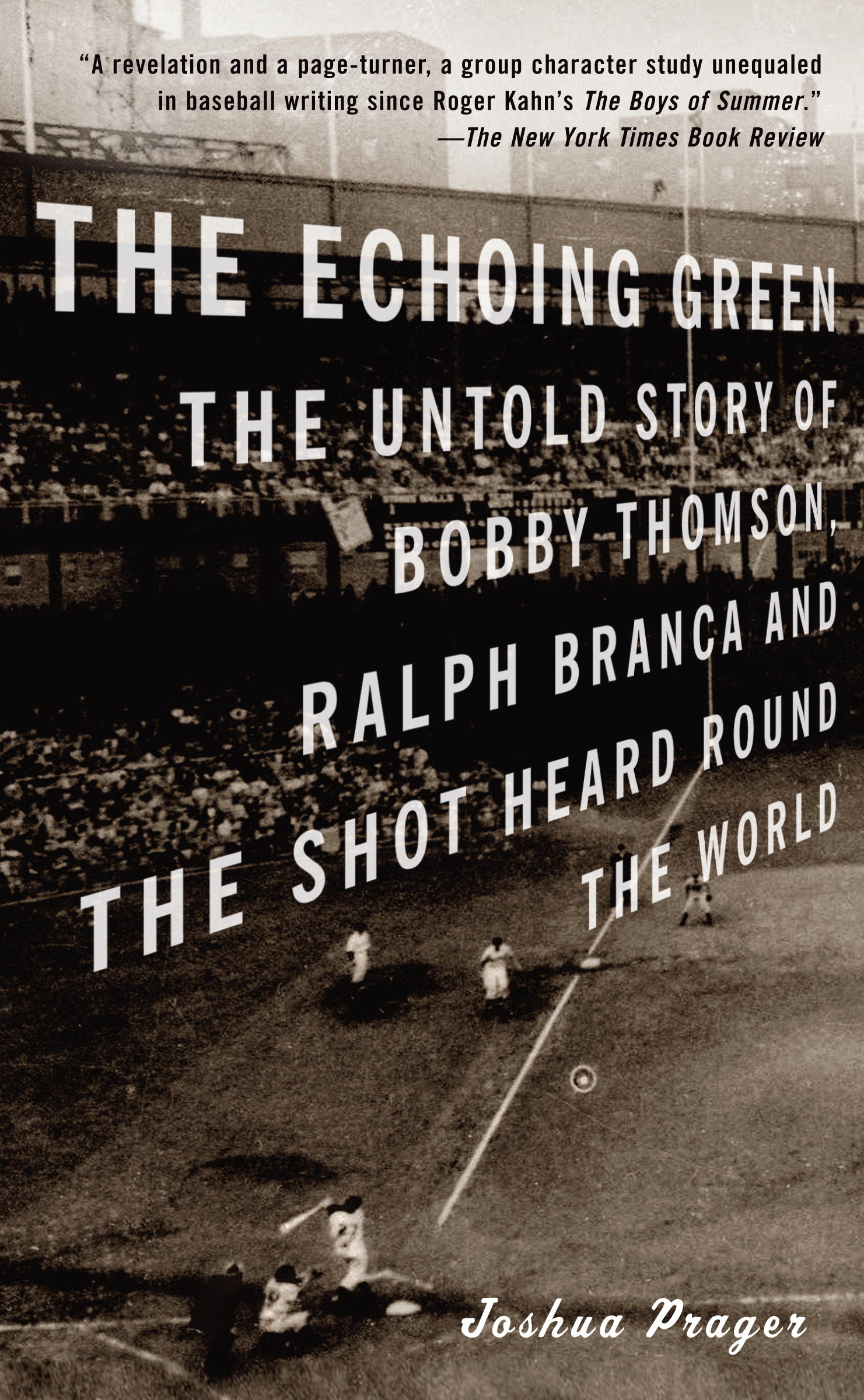 the echoing green Echoing green has been ahead of the curve for 30 years, supporting visionaries around the world who are transforming their communities, addressing economic.