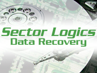 Sector Logics Data Recovery