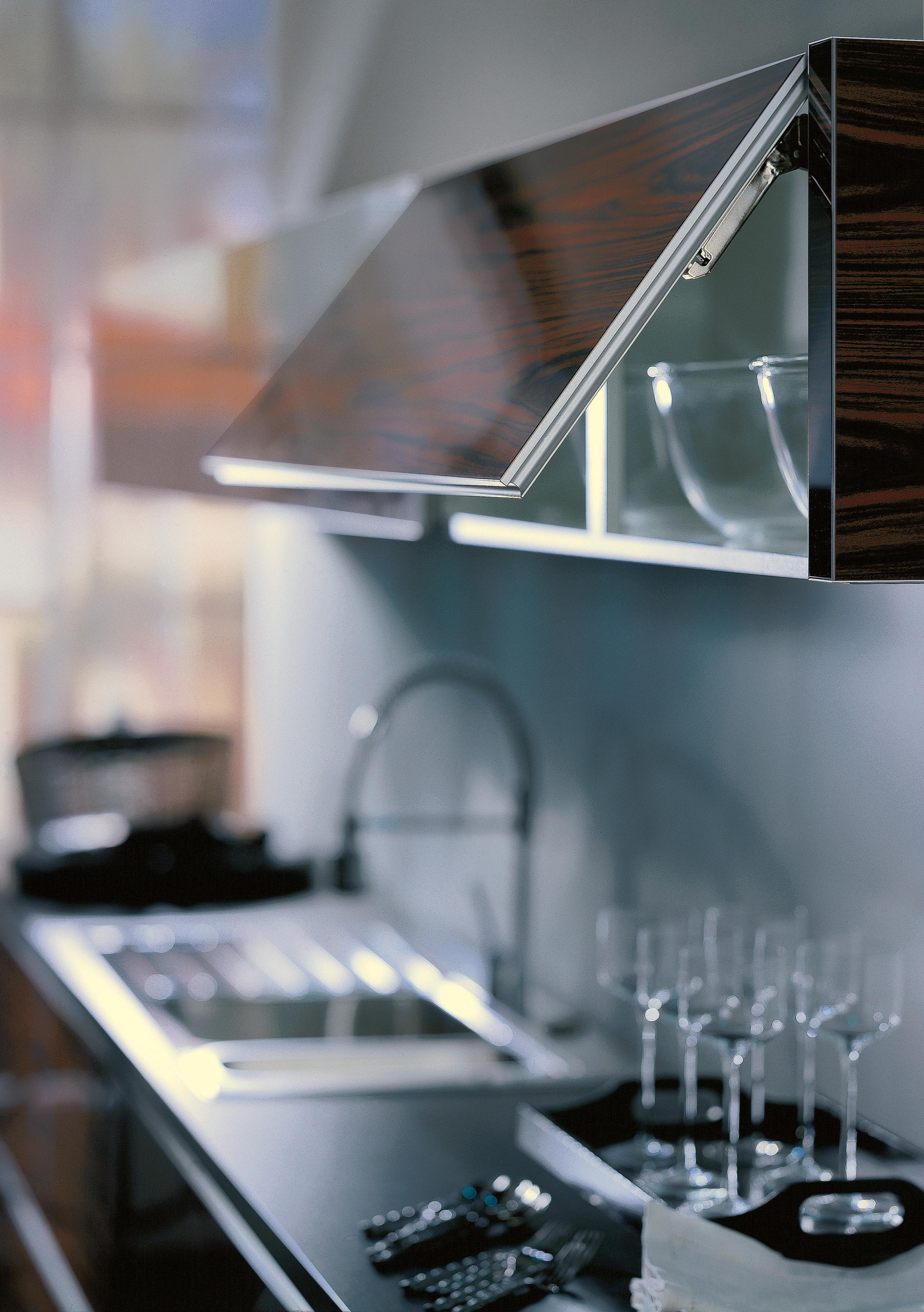Alno kitchen cabinets chicago - Media