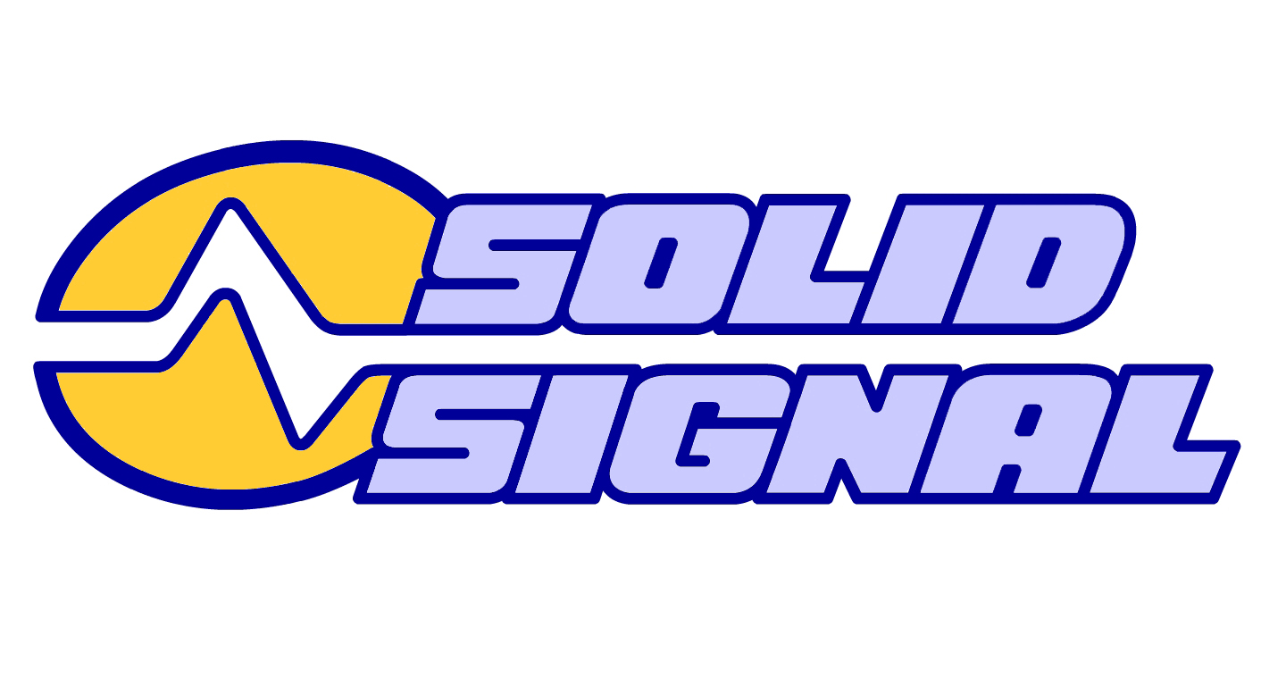 Solid Signal, connecting you to your signal solutions. Looking to upgrade your home entertainment system? Solid Signal has everything you need to get the job done! We stock DIRECTV and Dish Network dishes and receivers, HDMI cables, wireless cellphone signal boosters, home security systems, satellite installation tools including multiswitches and cables and other satellite tv products!