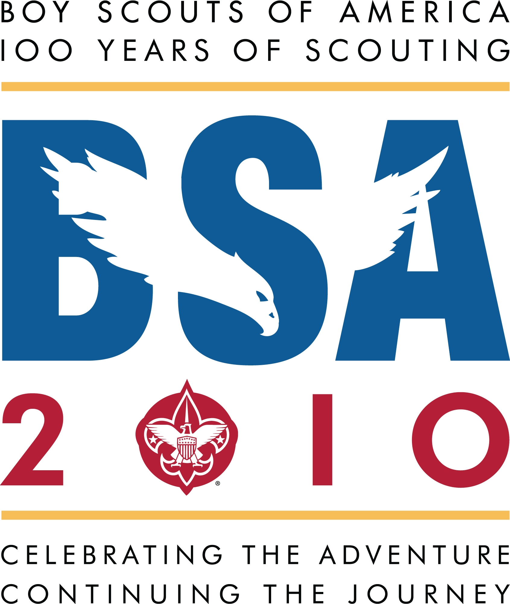 Boy Scouts of America Recognizes Winners of Nationwide 100th
