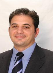 Dr. Vasili Gatsinaris - March 2008
