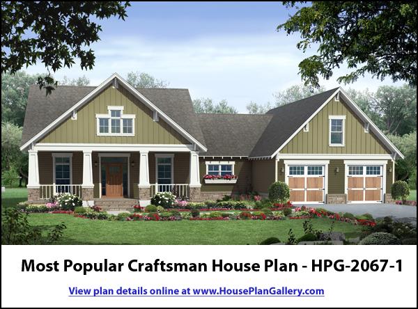 Award winning house plans designer releases money saving for Award winning craftsman home designs