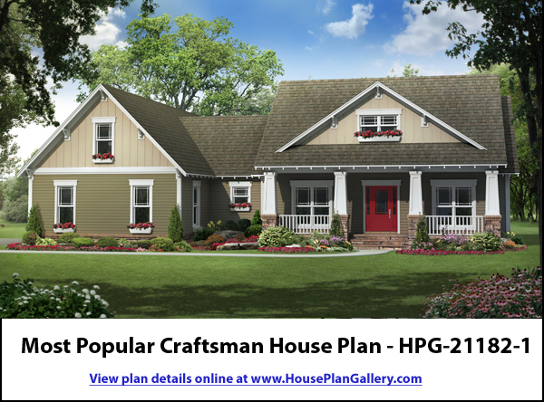 Award winning house plans designer releases money saving for Free craftsman house plans