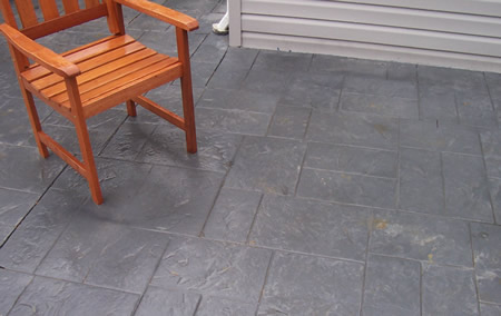 patio design oxfordshire